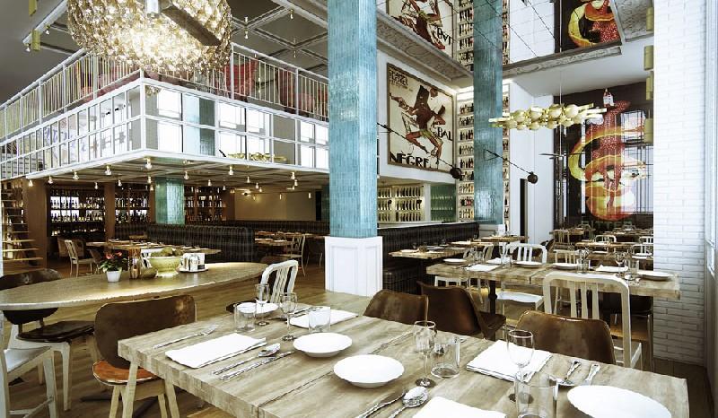 Restaurante+casa+Mono+Madrid+2